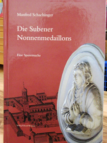 Die Subener Nonnenmedaillons